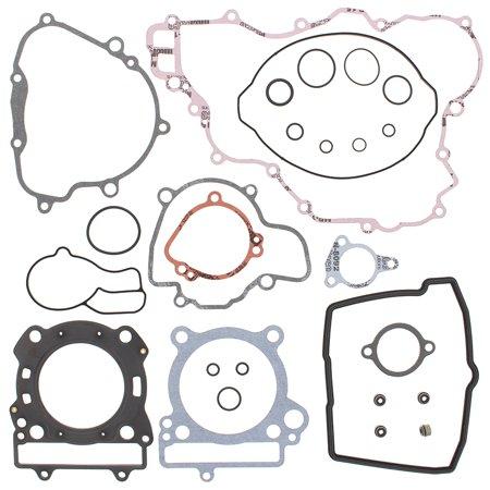 New Winderosa Complete Gasket Set for KTM 250 SX-F 05-12 2005 2006 2007 2008 2009 2010 2011 2012, 250 XC-F 07-12 2007 2008 2009 2011 2012, 250 XCF-W 06-13 2006 2007 2008 2009 2010 2011 2012