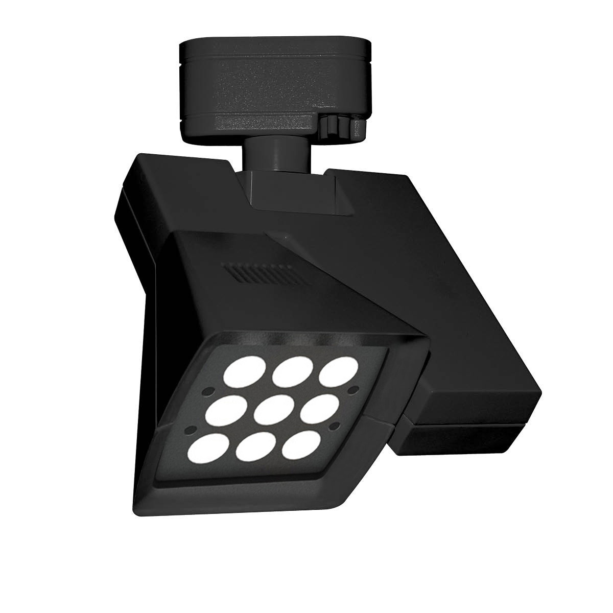 2700K Flood WAC Lighting WTK-LED25F-27-WT 25W Argos LEDme Track Head for 120V W Track