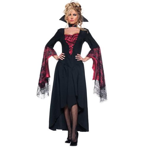 The Countess Adult Halloween Costume