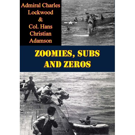 Zoomies, Subs And Zeros - eBook - Sub Zero Outfit