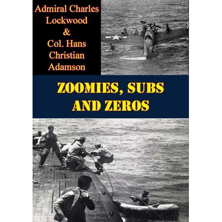 Zoomies, Subs And Zeros - eBook](Sub Zero Mask)