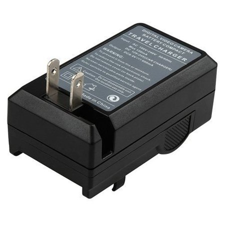 Battery Charger for Olympus LI-70B Battery Camera for D-705, D-710, D-715, FE-4020, FE-4040, VG-110, VG-120, VG-140, VG-150, VG-160, VR-120, VR-130, VR-140, VR-145, X-940 &More Models + eCostConnectio - image 3 de 7