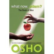 What Now, Adam? - eBook
