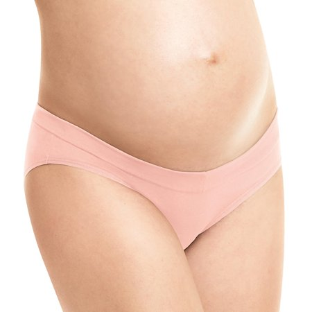 Playtex Maternity Hipster 3-Pack Wide Band Hipster