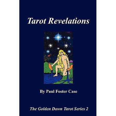 Tarot Revelations - The Golden Dawn Tarot Series 2 ()