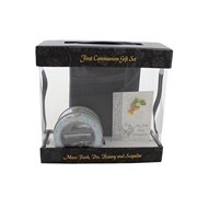 Catholic Everlasting Classic Deluxe First Communion Gift Set Boy