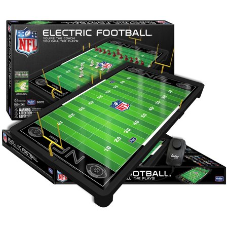 NFL Electric Football Game - No Size ()