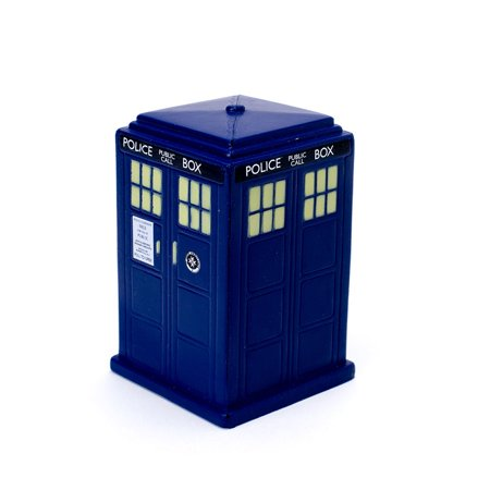 Doctor Who Tardis Stress Toy - image 1 of 1