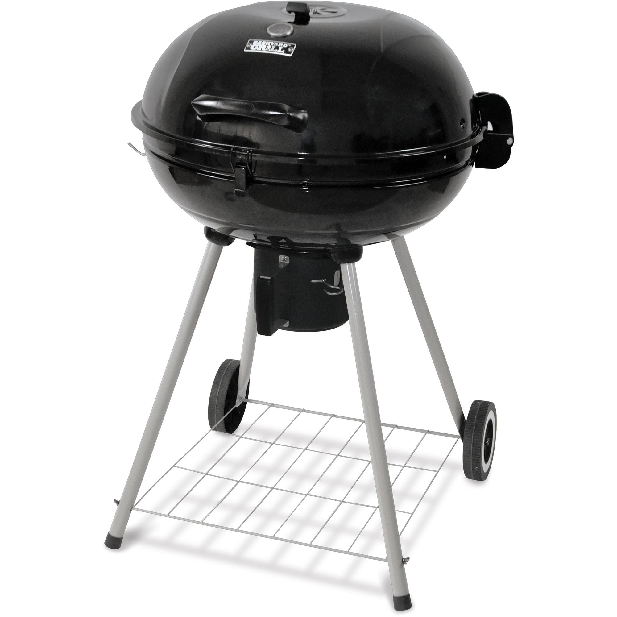"Backyard Grill 22"" Charcoal Kettle Grill"