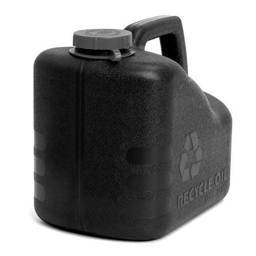 Hopkins FloTool 11849 Dispos-Oil Recycle Oil Jug