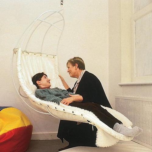 FlagHouse Kid's Leaf Chair