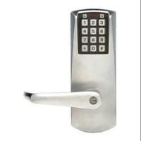 KABA E-PLEX E201UXSLL-626-41 Electronic Locks,2000,Exit Trim
