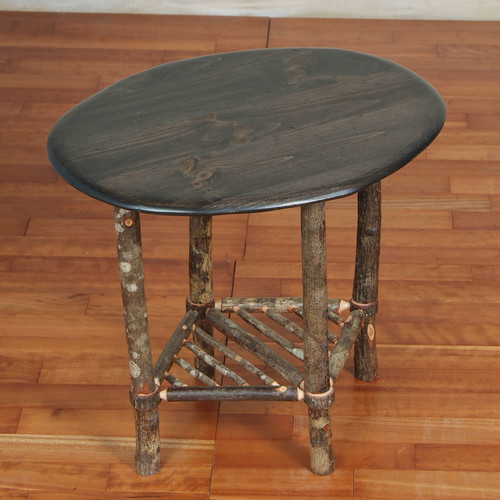 Flat Rock Furniture Spiro End Table