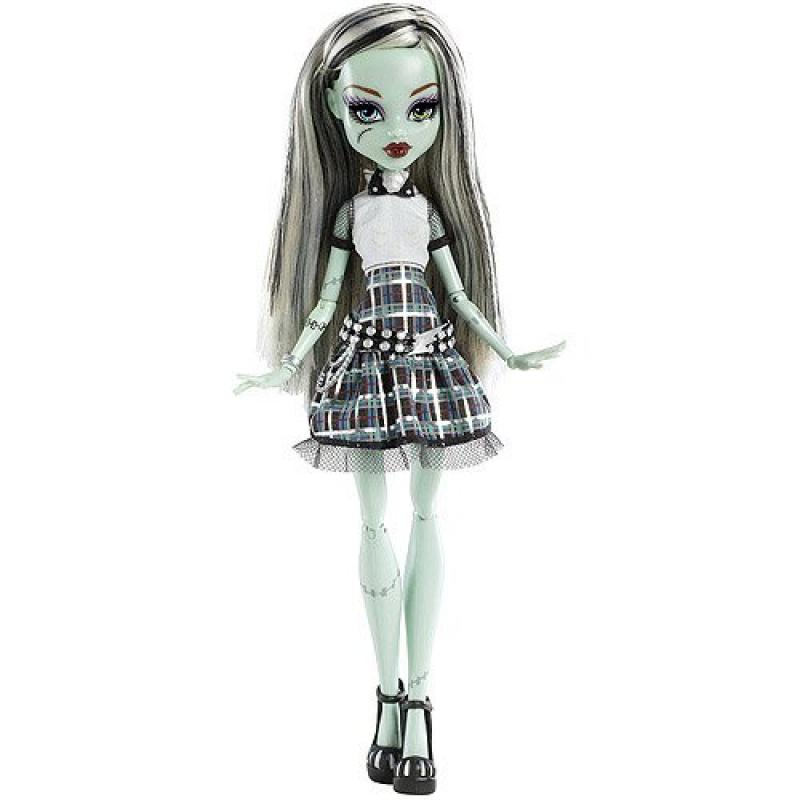 Monster High Ghoul\'s Alive! Frankie Stein Doll