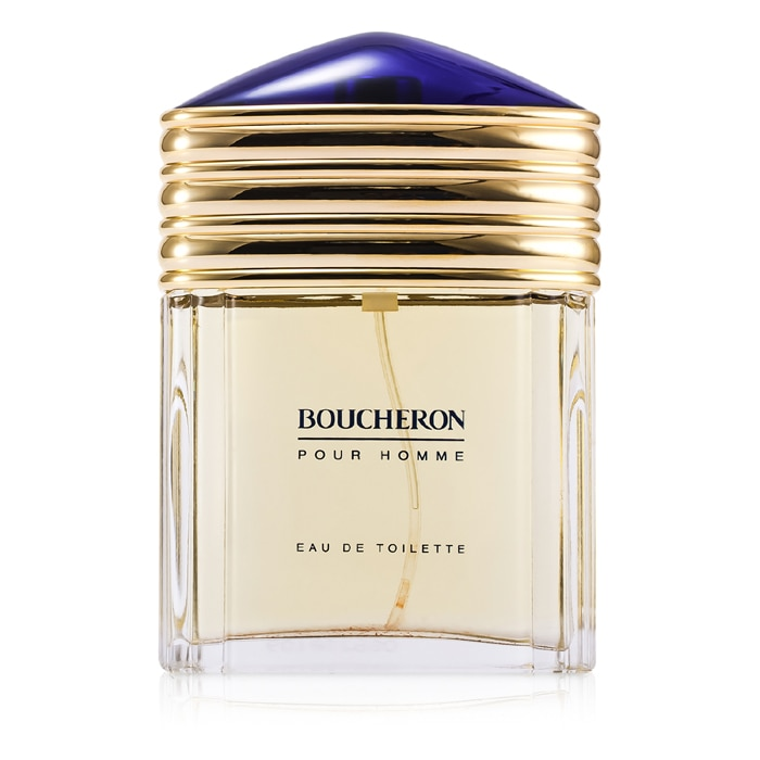 Boucheron - Eau De Toilette Spray - 50ml/1.7oz
