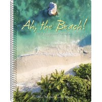 Ah, the Beach! 2020 Engagement Calendar (Other)