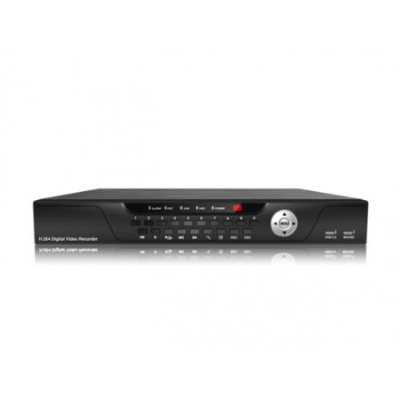 HD-SDI DVR system, 4ch Full 1080p at 120 FPS HD record, HDMI output (No HDD)