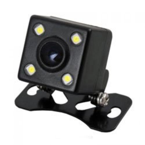 Crimestopper Sv-6829.ir Securview[tm] 170 Wide-angle Lip-mount Cmos Camera With Night Vision