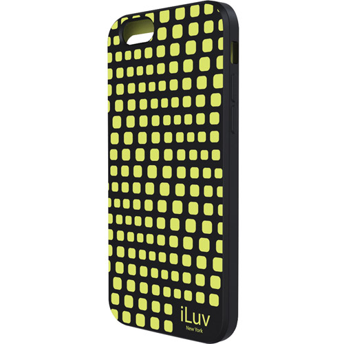 iLuv Aurora Wave Case for Apple iPhone 6