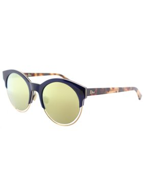 6c3ec999282 Product Image Dior CD Sideral1 XW7 K1 Womens Round Sunglasses