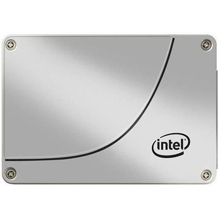 - Intel SSD SSDSC2BA200G401 DC S3710 Series 200GB 2.5inch SATA 6Gb/s 7mm MLC Solid State Drive Brown Box