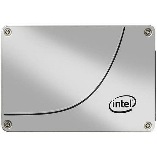 Intel SSD SSDSC2BA200G401 DC S3710 Series 200GB 2.5inch SATA 6Gb/s 7mm MLC Solid State Drive Brown Box