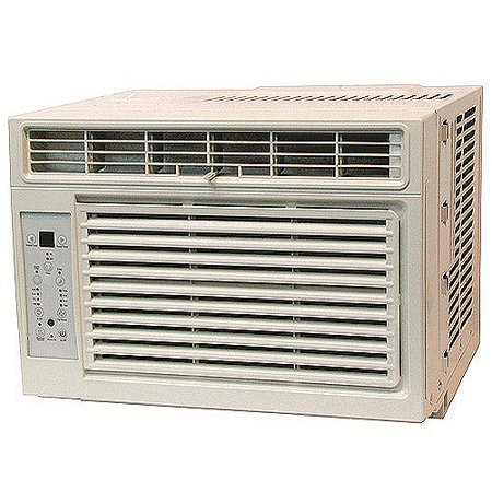 Comfort aire rads 81j window air conditioner for 110 window air conditioner walmart