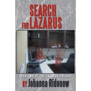 Search for Lazarus : Book Two of the Lazarus Trilogy