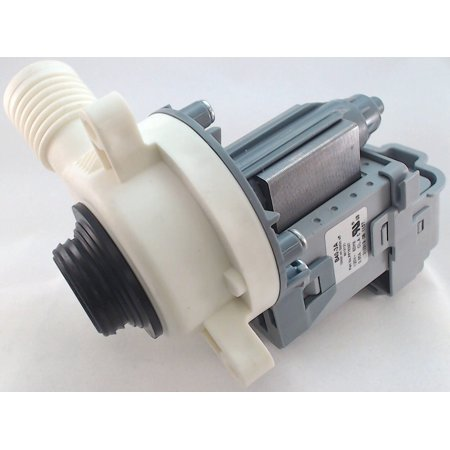 W10276397, Washing Machine Drain Pump fits Roper, Kenmore, Whirlpool
