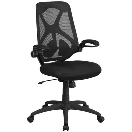 flash furniture high back mesh executive swivel office