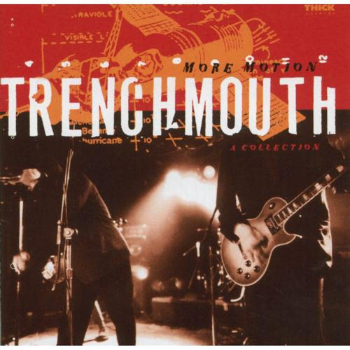 Trenchmouth: Damon Locks (vocals, percussion); Chris DeZutter (guitar); Wayne Montana (bass); Fred Armisen (drums, background vocals).<BR>Additional personnel: Ritchie Smith (organ); Julie Goodwin (background vocals).<BR>Producers: Brad Wood, Casey Rice, Adam Jacobs.