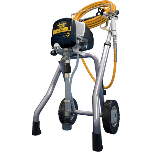 Wagner 9155 ProCoat Contractor-Grade Airless Paint Sprayer