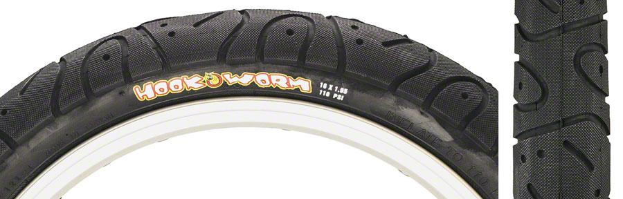 New Maxxis Hookworm 29 x 2.50 Tire Steel 60tpi Single Compound