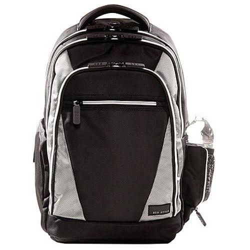 "ECO STYLE Sports Voyage 17.3"" Laptop Backpack"