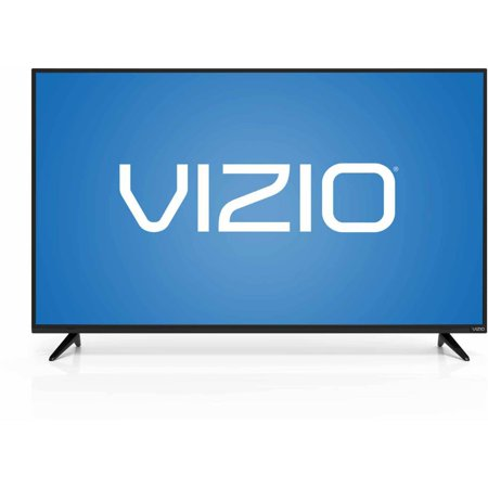 Refurbished VIZIO E50-C1 50″  1080p 120Hz Full-Array Class LED Smart HDTV
