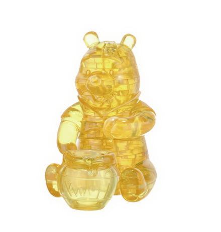 3D Licensed Crystal PuzzleWinnie The Pooh