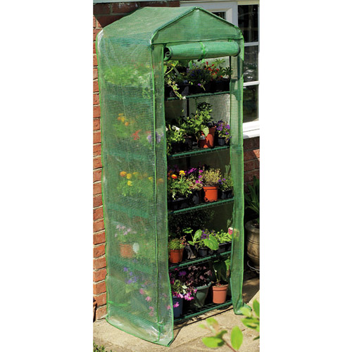 5-Tier Heavy Duty Growhouse