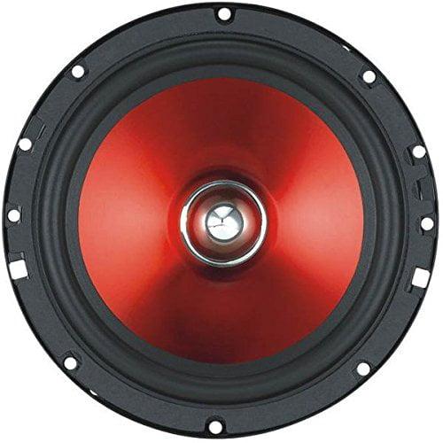 BOSS Audio CH6CK 350 Watt (Per Pair), Component Car Speak...