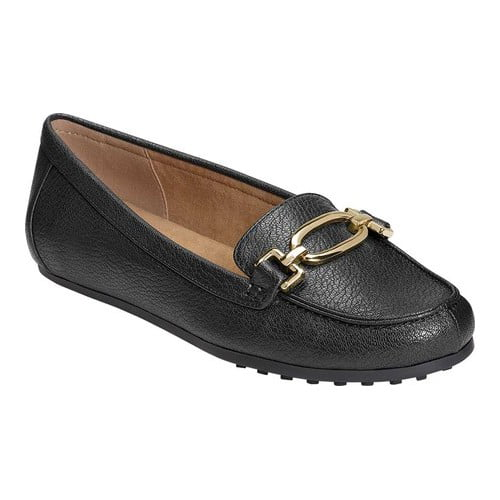 Women's A2 by Aerosoles Zip Drive Loafer by A2 by Aerosoles