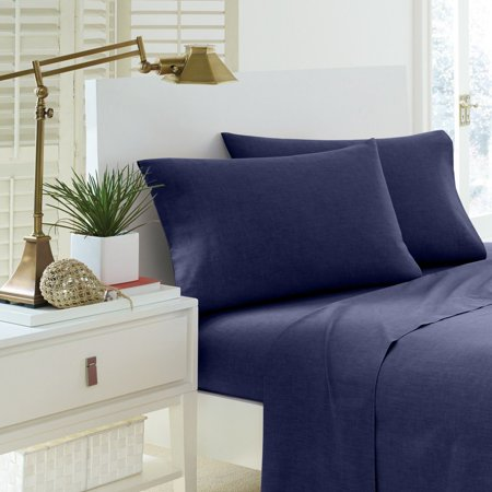 250 Thread Count Egyptian Quality Cotton Solid Color Sheet