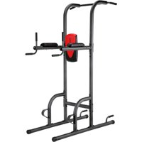 Weider WEBE99712 Sport Training Power Tower with Four Workout Stations