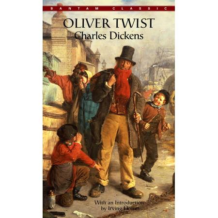 Oliver Twist (Oliver People Afton)