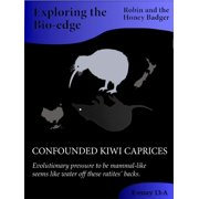 Confounded Kiwi Caprices - eBook