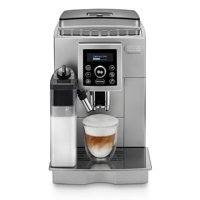DeLonghi ECAM23460S Magnifica S Digital Cappuccino and Espresso Machine