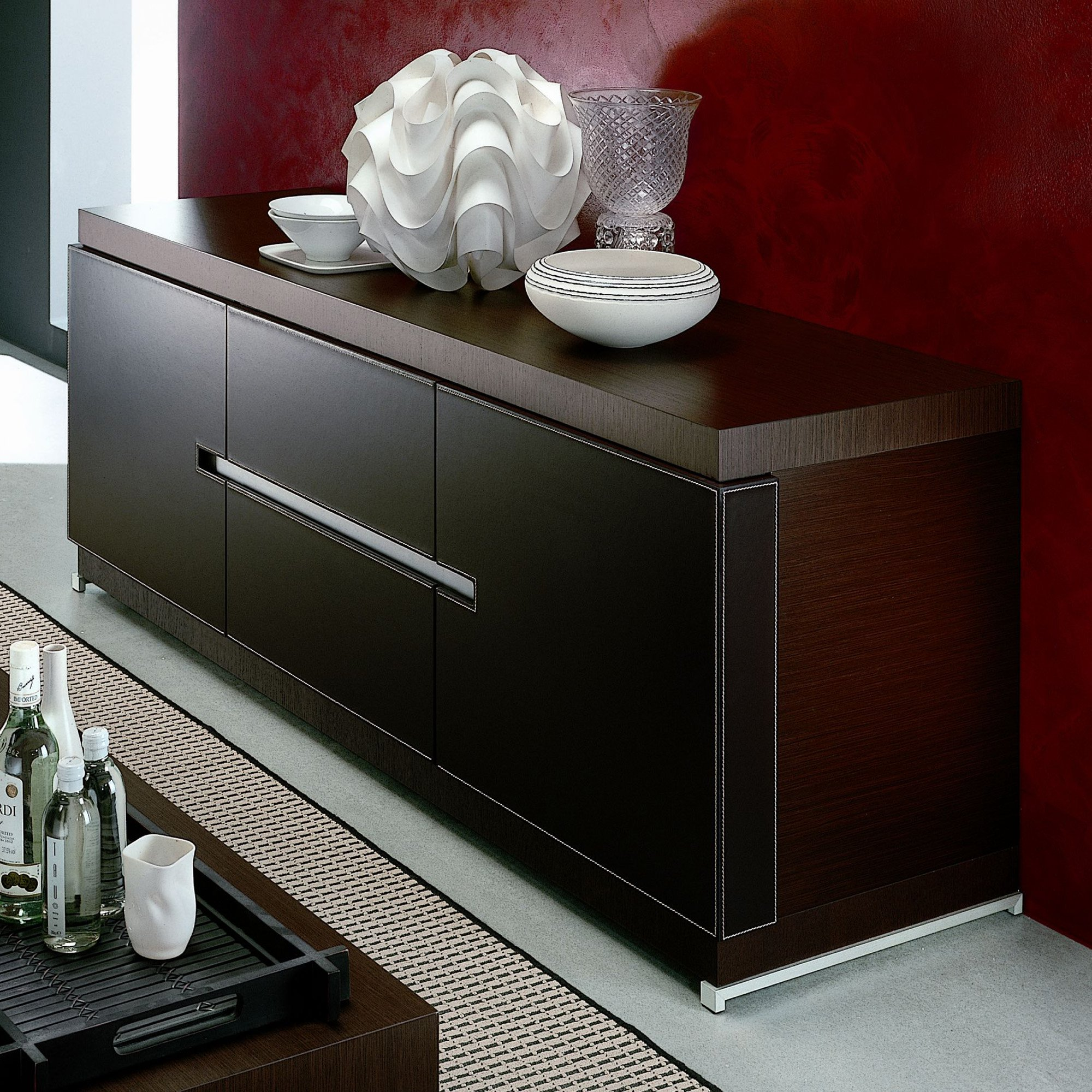 Rossetto City Wenge Buffet by Rossetto USA