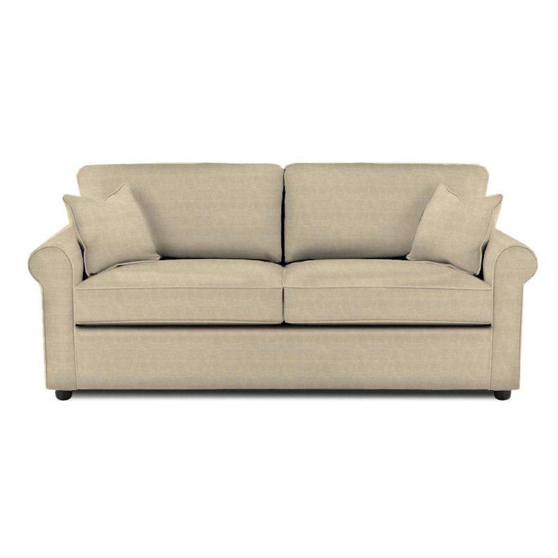 Klaussner Brighton Dreamquest Queen Sleeper Sofa by
