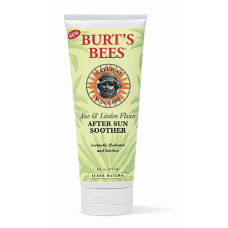 Burt's Bees Aloe & Coconut Oil After Sun Soother 6 fl oz