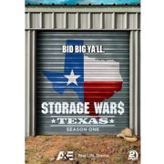 Storage Wars Texas: Season One by ARTS AND ENTERTAINMENT NETWORK