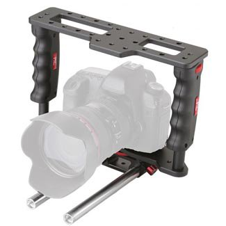 Version 2 Reinforced Gearbox (dot line gearbox 2 accessory cage)