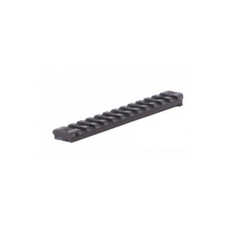 Sun Optics Tactical Base/Remington 700 S/A 1 Pc. (Best Stock For Remington 700 Sps Tactical Aac Sd)